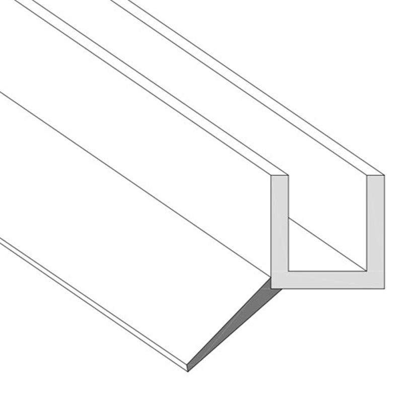 XN-PP-4, Glass to Wall Bottom Weather Seal (Wall Seal)